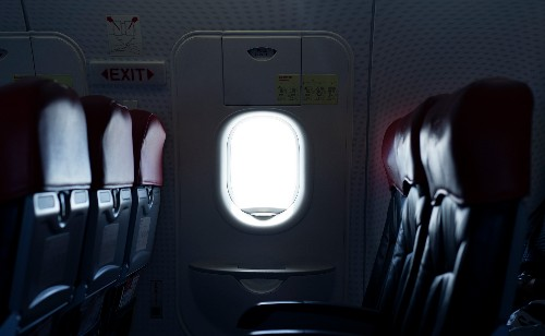 How Not To Get Sick On A Plane: A Guide To Avoiding Pathogens