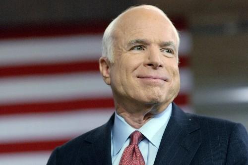 Exclusive Audio: In New Memoir, Sen. John McCain Rests His Case