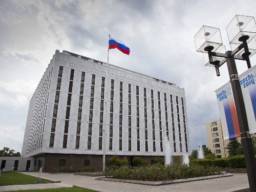 Decades After Cold War's End, U.S.-Russia Espionage Rivalry Evolves