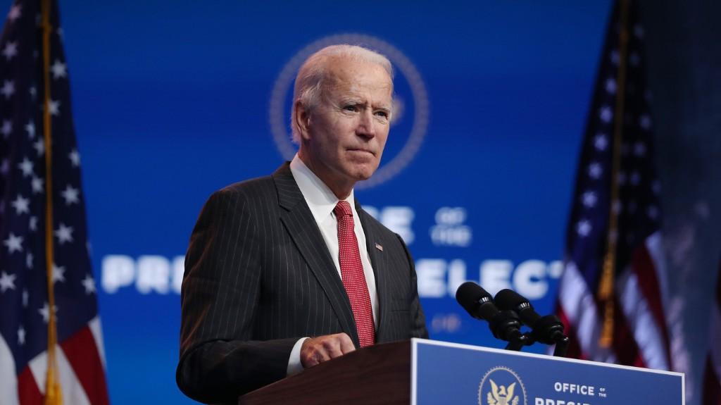 Watch Live: Biden Announces Key Cabinet Picks