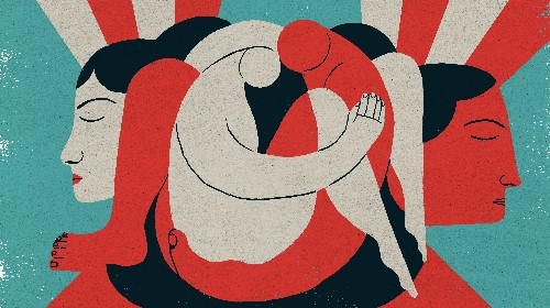 How To Help Your Anxious Partner — And Yourself