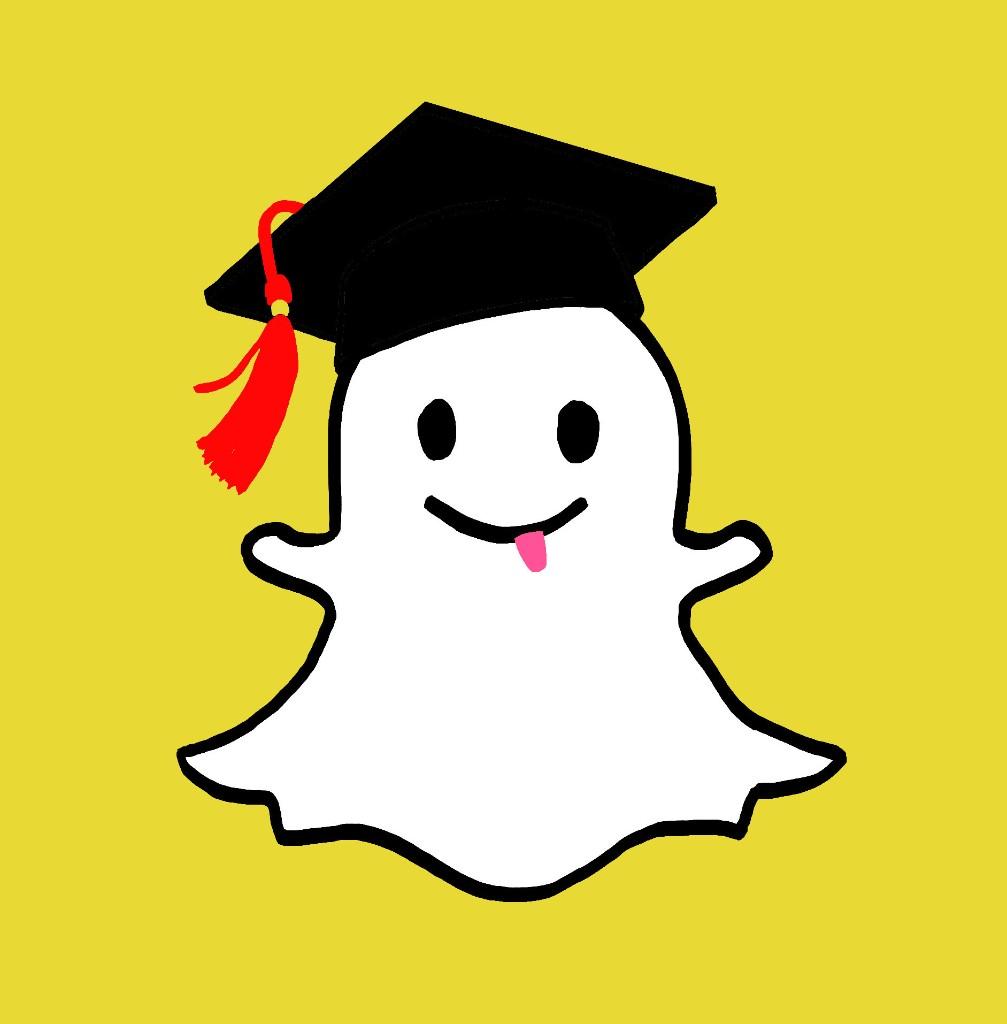 Snapchat - cover