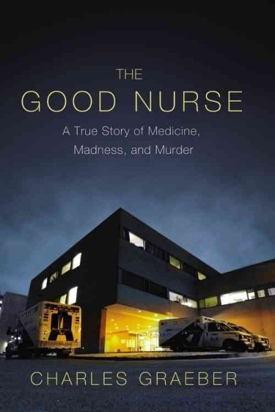 Nursing and Medical Stuff - Magazine cover