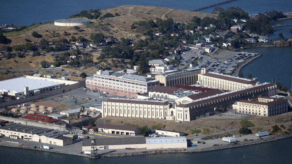 Leaving Prison In The COVID-19 Economy