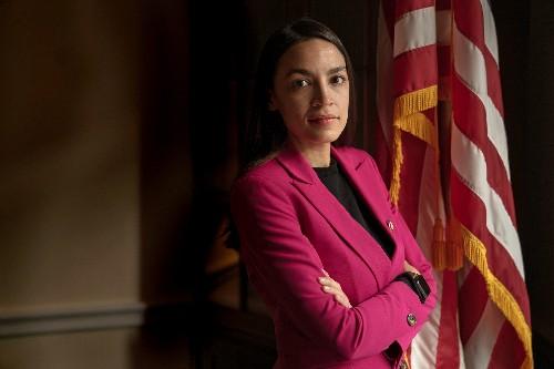 Rep. Alexandria Ocasio-Cortez Releases Green New Deal Outline