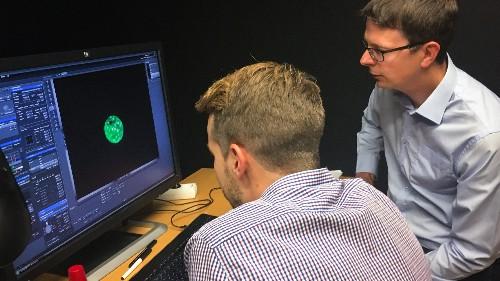 Breaking Taboo, Swedish Scientist Seeks To Edit DNA Of Healthy Human Embryos