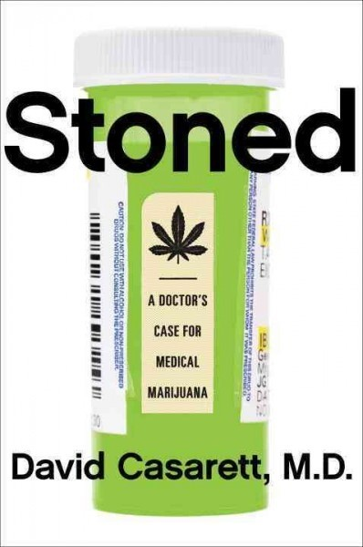 Weed - Magazine cover