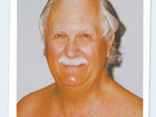 Wear Nothing But A Smile: Prominent Nude Activist Turner V. Stokes Dies At 90