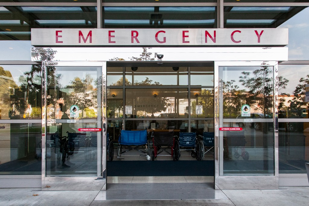 Eerie Emptiness Of ERs Worries Doctors: Where Are The Heart Attacks And Strokes?