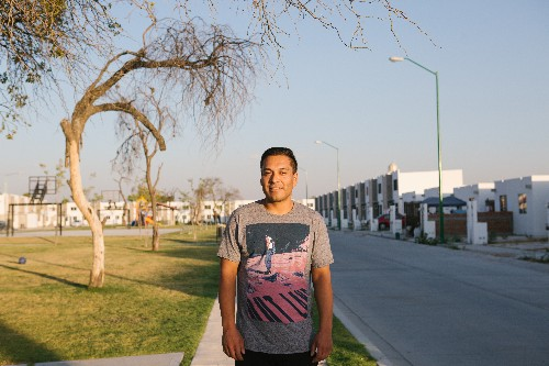 Deported After Living In The U.S. For 26 Years, He Navigates A New Life In Mexico
