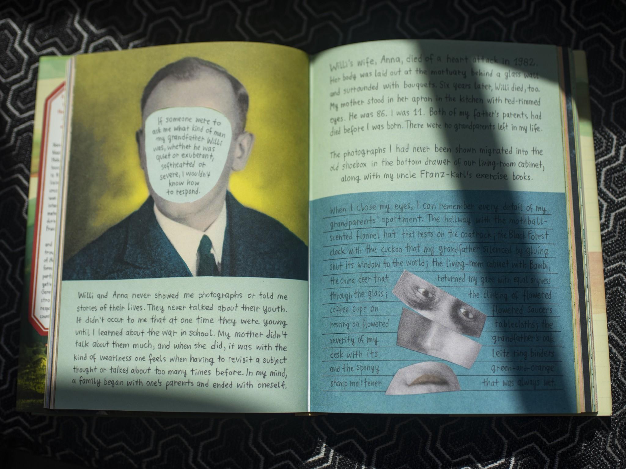 Biography & Memoir - cover