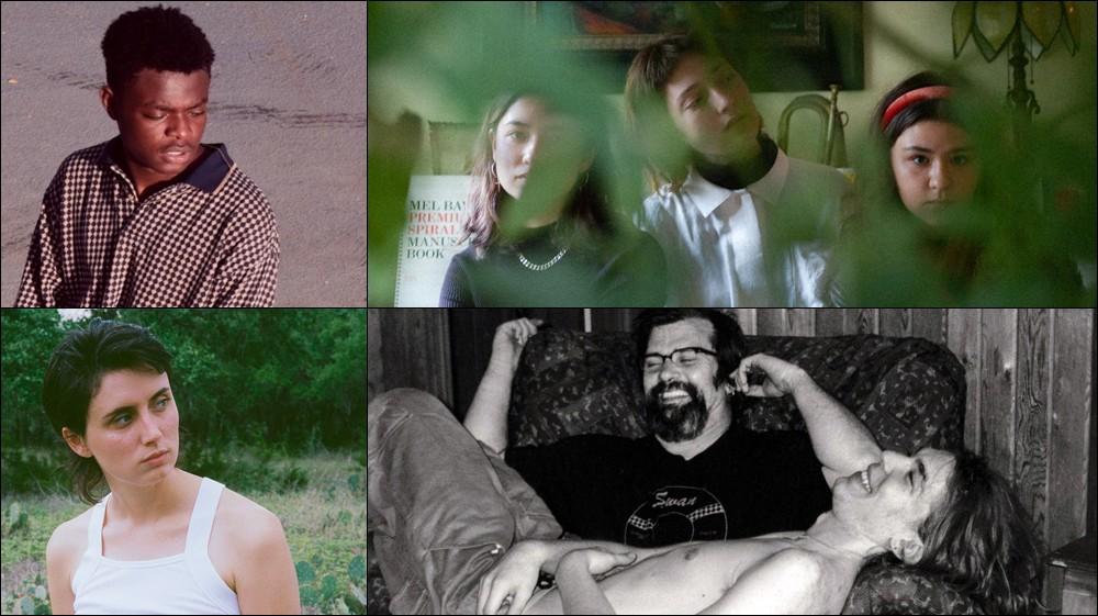 New Mix: Steve Earle, Big Thief's Buck Meek, Katy Kirby, More