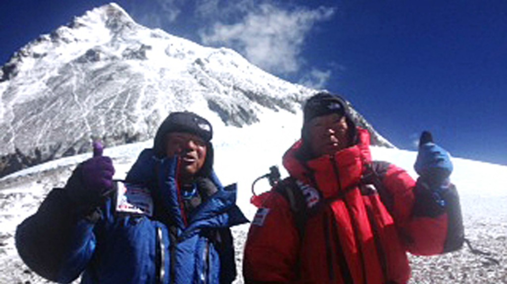 'On Top Of The World' At 80: Japanese Climber Summits Everest