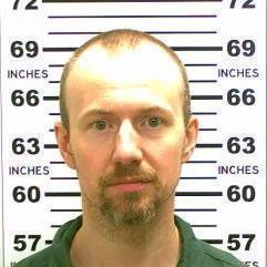 NYT: For Months David Sweat Walked N.Y. Prison Tunnels Planning Escape