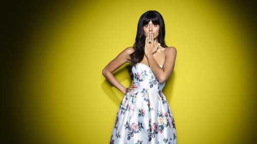Jameela Jamil: 'My Career Is Not Reflected By The Size Of My Body'