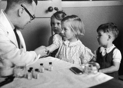 Diphtheria: What Exactly Is It ... And Why Is It Back?