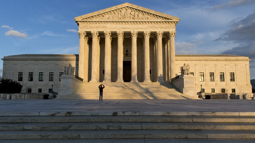 Supreme Court Revisits Abortion With Louisiana Case