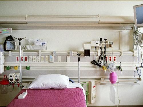 ICU Bed Capacity Varies Widely Nationwide