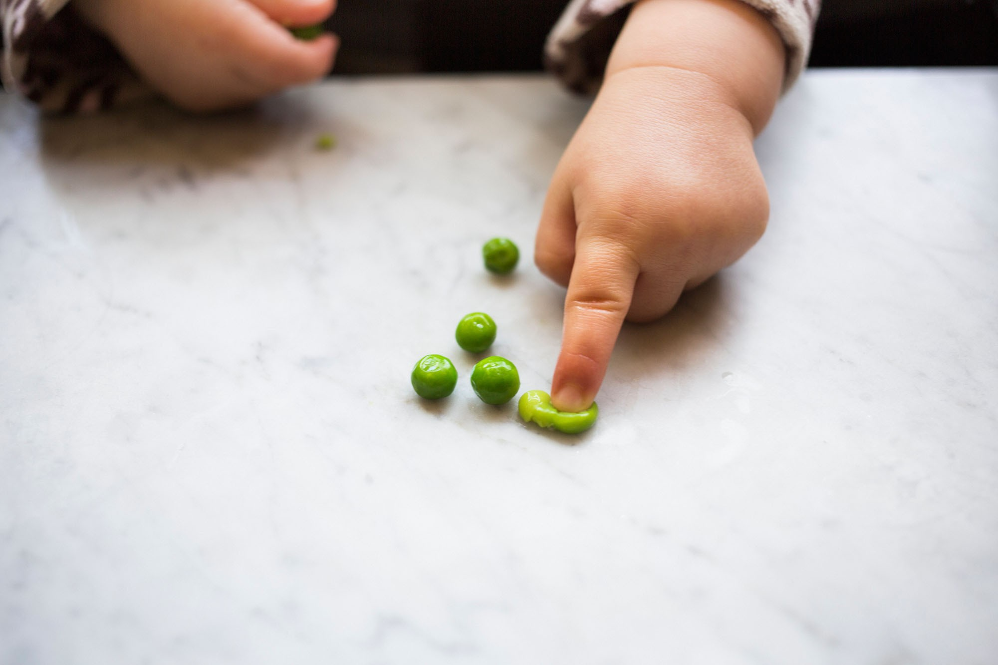 Could Your Child's Picky Eating Be A Sign Of Depression?