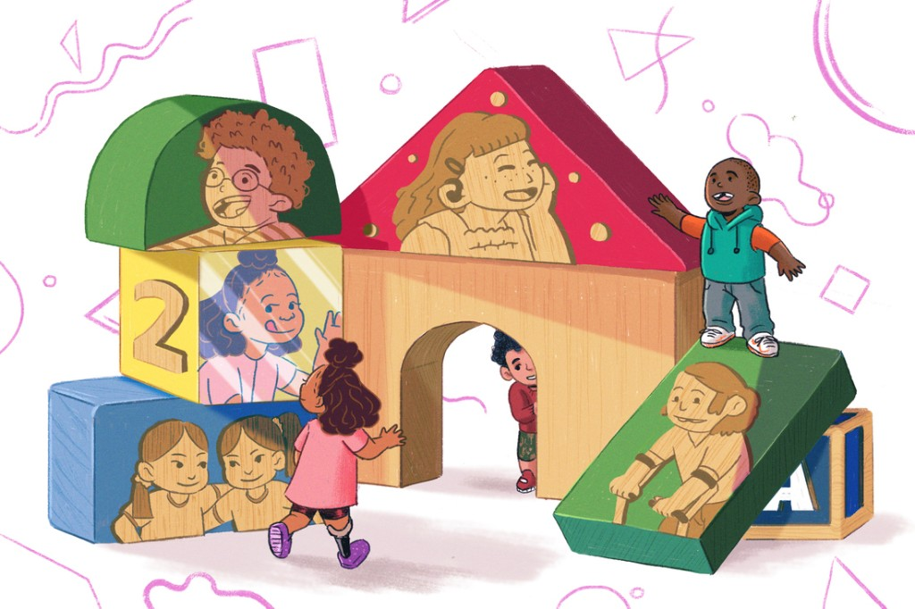 Pre-K: Decades Worth Of Studies, One Strong Message