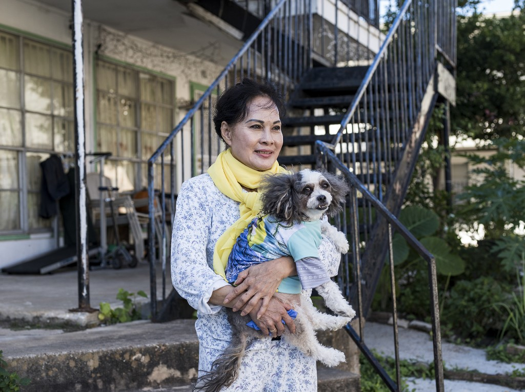Decades After Clashing With The Klan, A Thriving Vietnamese Community In Texas