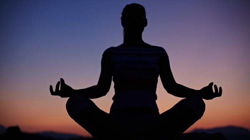 Chill wisdom and music meditation, tai chi, etc.   - cover