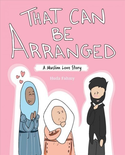 Want To Hear A Frank, Funny 'Muslim Love Story'? 'That Can Be Arranged'