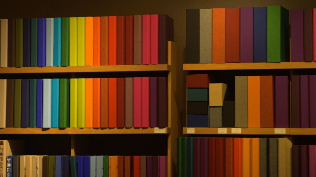 Your Bookshelf May Be Part Of The Problem