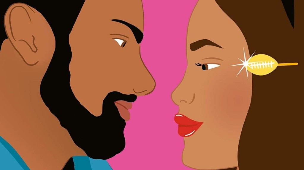 'Snapped' Grounds A Sparky Romance In Real-World Experience