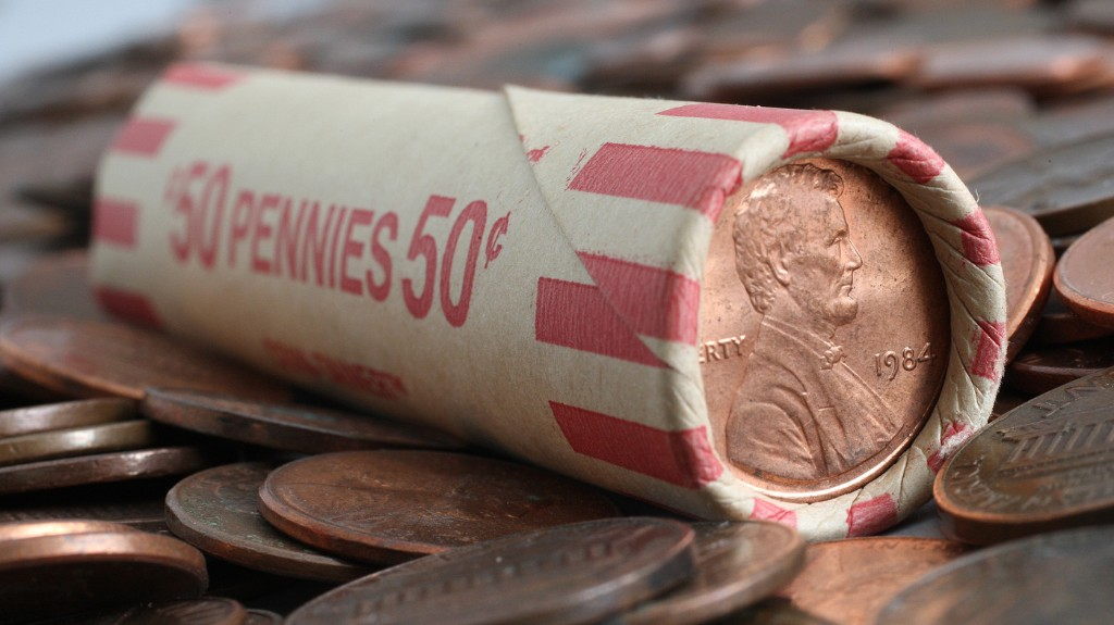 The Latest Pandemic Shortage: Coins Are The New Toilet Paper