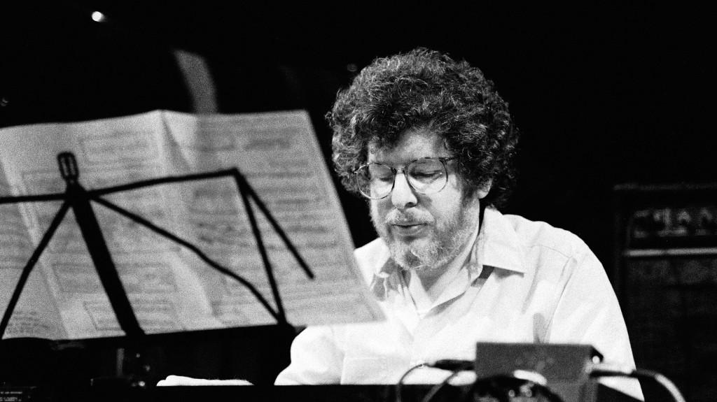 Richard Teitelbaum, Experimentalist With An Earth-Spanning Ear, Dead At 80