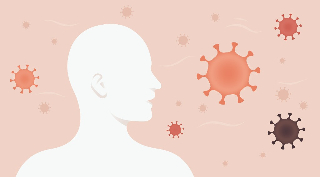 Scientists Probe How Coronavirus Might Travel Through The Air