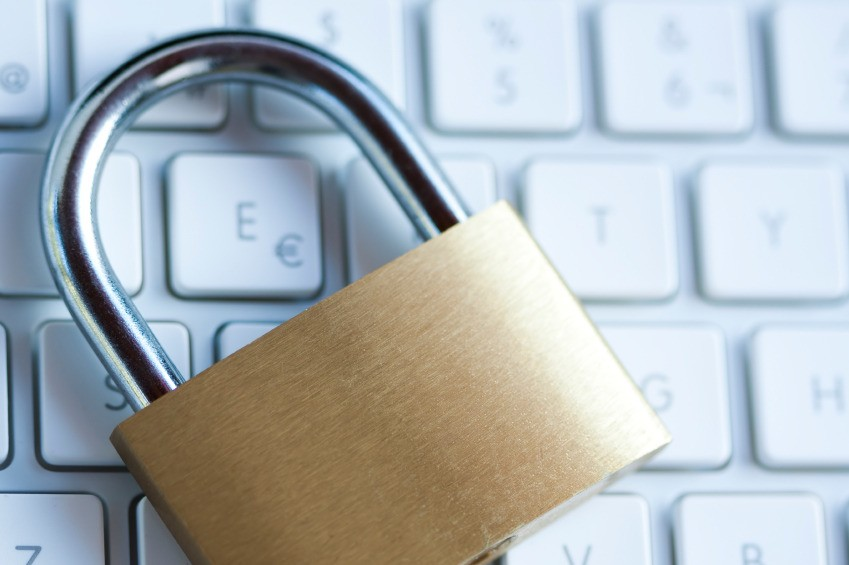 How To Protect Your Online Privacy - Magazine cover