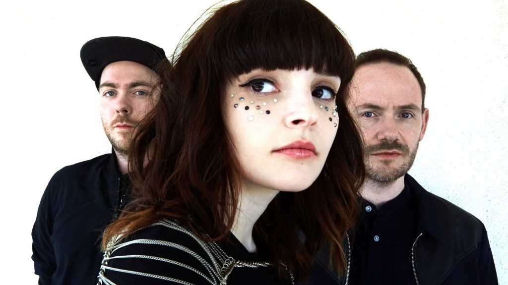Review: Chvrches, 'Every Open Eye'