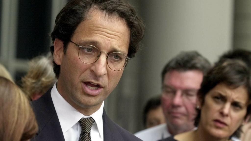 Andrew Weissmann, Ex-Mueller Deputy, On Pardons, Barr And Investigating Trump