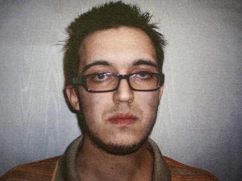 Boston Police Captain's Son Sentenced To 20 Years For Terror Plot