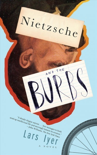 Kids These Days ... Are Reading Nietzsche In The 'Burbs'