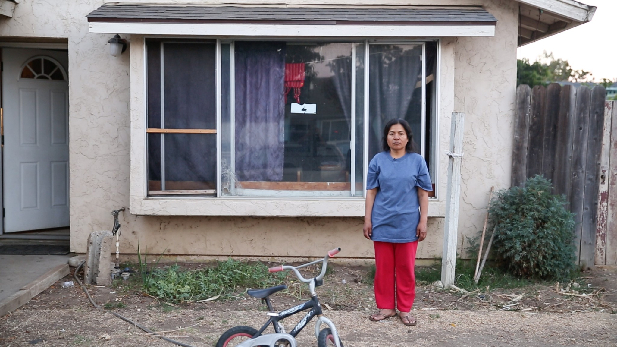 Hospitals Struggle To Help Farmworkers Who Speak Triqui Or Mixteco