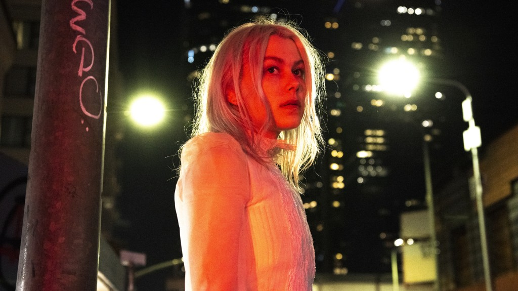Phoebe Bridgers' 'Punisher' Is An Album For The Moment