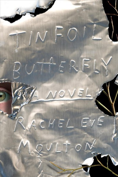 'Tinfoil Butterfly' Spreads Twitchy, Monstrous Wings