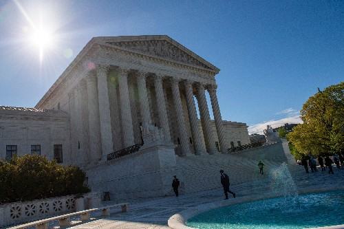 Supreme Court Overturns Precedent In Property Rights Case — A Sign Of Things To Come?