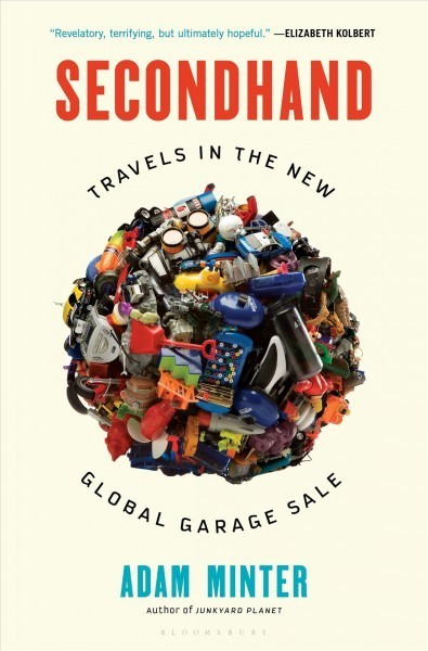 What Happens To Your Used Stuff? 'Secondhand' Tells Of A Billion-Dollar Industry