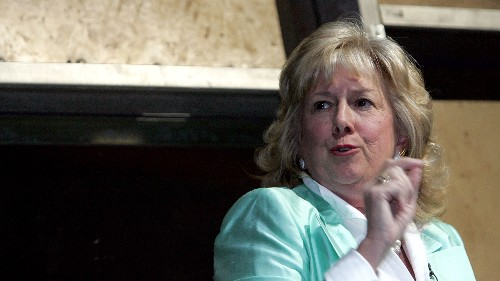 Linda Fairstein, Former 'Central Park 5' Prosecutor, Dropped By Her Publisher