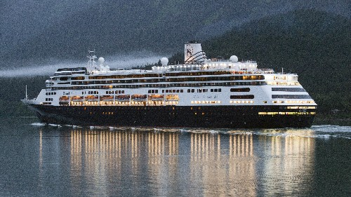 Cruise Ships With Sick People To Dock In Florida