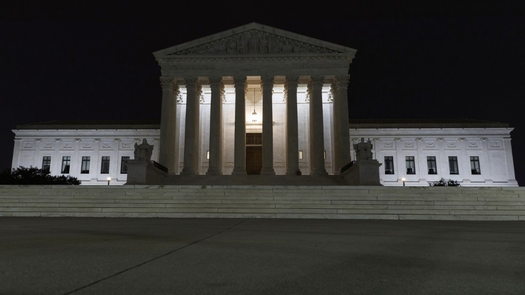 DACA Recipients Look To Supreme Court For Hope