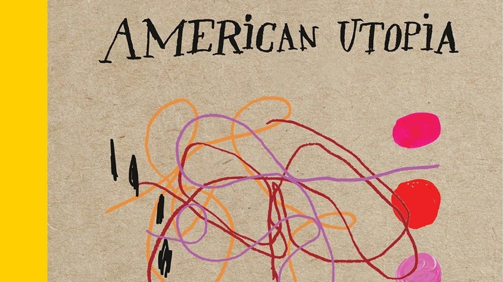 'American Utopia' Book Argues For The Reincarnation Of Hope In The American Project