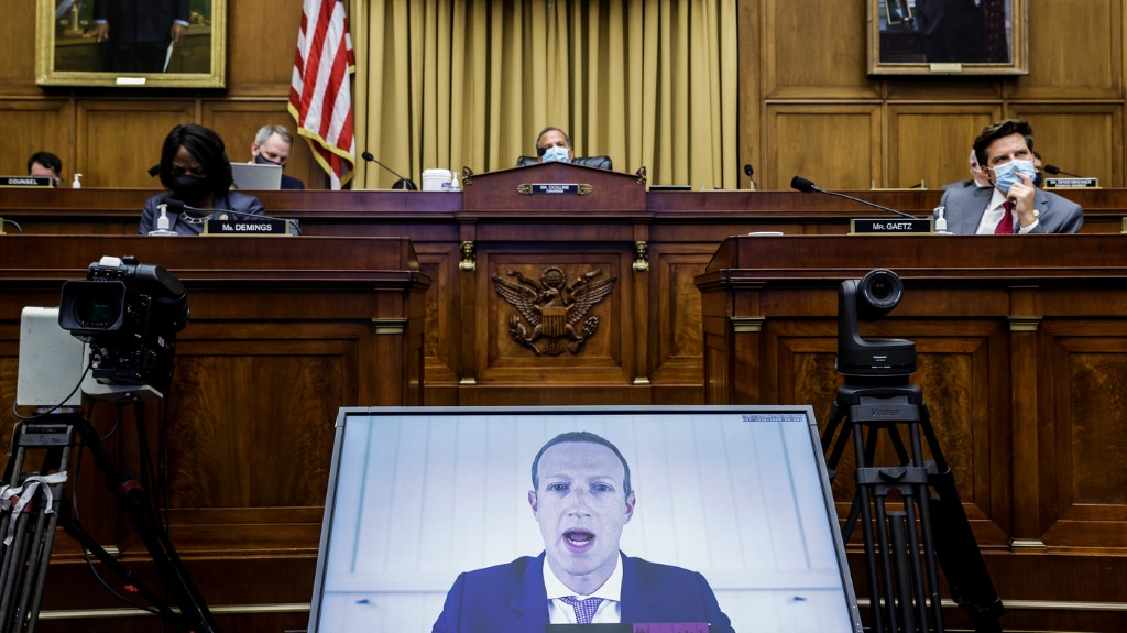 Are Conspiracy Theories Good for Facebook?