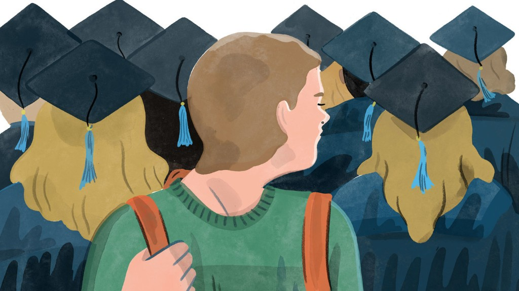 We Now Know A Lot More About Students Who Receive Federal College Grants