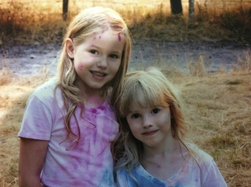 In 'Absolute Miracle,' Girls Found Safe After 2 Days In California Woods