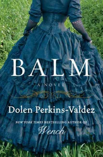 'Balm' Looks At Civil War After The Battles, Outside The South